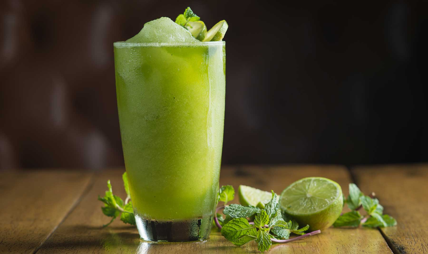 Fresh Juices & Smoothies